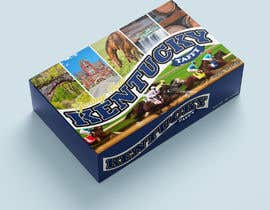 #18 for Taffy Box Design- Kentucky by RenatoBassi3