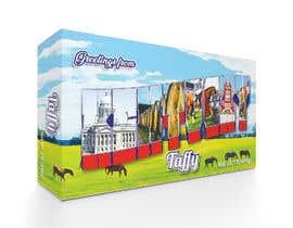 #6 for Taffy Box Design- Kentucky by beltranbrito