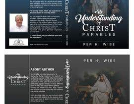 #61 for Christ Book Cover by Feb16
