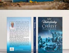 #54 for Christ Book Cover by hossaingpix