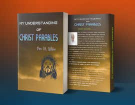 #103 for Christ Book Cover by BappyDesigner