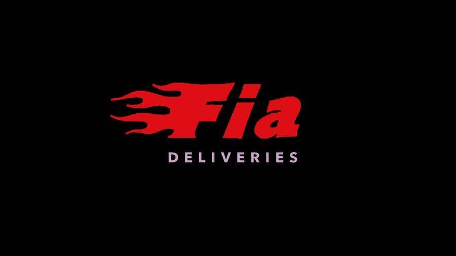 Penyertaan Peraduan #44 untuk Design a logo for a Courier Service