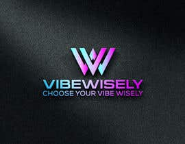 #259 for Logo for VibeWisely by sakibulislam035