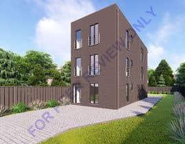 #9 for 3D render of real estate - I have real pictures af farjanul