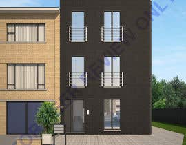 #13 for 3D render of real estate - I have real pictures af farjanul