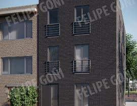#5 for 3D render of real estate - I have real pictures af FelipeGoni