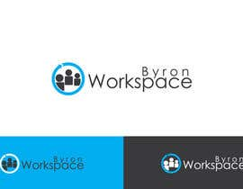 nº 202 pour Logo Design for Workspace par todeto