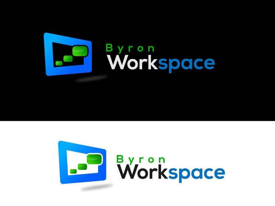 Inscrição nº 211 do Concurso para Logo Design for Workspace
