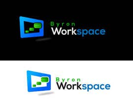 nº 211 pour Logo Design for Workspace par rashedhannan