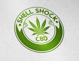 #85 cho Shell Shock CBD bởi DesignChamber