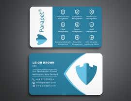 #325 untuk Business Card Design oleh rockonmamun