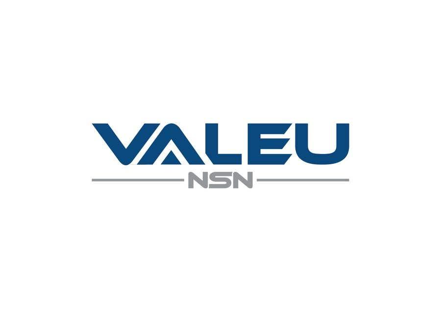 Penyertaan Peraduan #7 untuk New Logo ValeU NSN