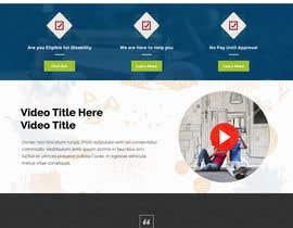 #2 for Design a responsive website for Disability Law Center af anusri1988