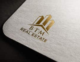 #115 for new real estate company needs a logo design by Muzahidul123