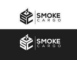 #610 untuk Design a Smoke Shop Logo oleh alomgirbd001