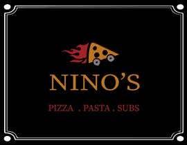 #98 untuk restaurant logo oleh ArtistSimon