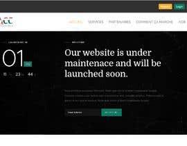 #3 untuk UX/UI Designer - Service unavailable page oleh Isaravanan
