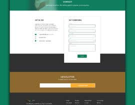 #13 for UI/UX Designer - Contact form af dsgnforest