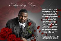 "#10 for Flyer Design for (Author) Skakeim Edmonds, ""Alarming Love"" by Arttilla"