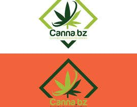#73 для Logo for Canna.bz - Cannabis Business Headlines от MHdesignBD