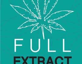 Nro 72 kilpailuun Logo for FULL EXTRACT OIL packaging käyttäjältä lesleyaa