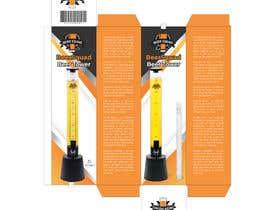 Nro 10 kilpailuun Create a box design using supplied template for a Beer Company käyttäjältä vivekdaneapen