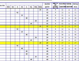 #30 pentru Excel data tool de către tawfizsathi