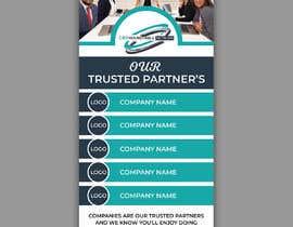 #74 для We believe in the power of referrals! (Flyer design) от mdfaruqhossen