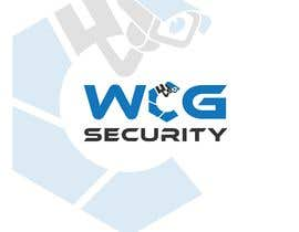 #1389 for Corporate Logo for Security Company by RAKIBUL321