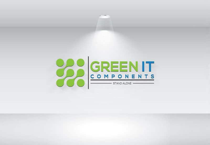 Kilpailutyö #27 kilpailussa Design  a Logo.