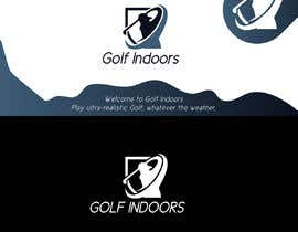 #45 для Design a logo for indoor golf simulator от designshill