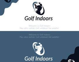 #63 для Design a logo for indoor golf simulator от designshill