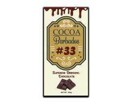#60 for drinking chocolate label af rkoshakib