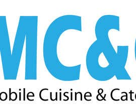 #108 untuk logo for MC&C oleh darkavdark