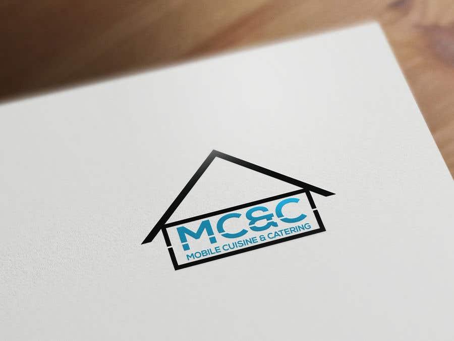 Konkurrenceindlæg #117 for logo for MC&C