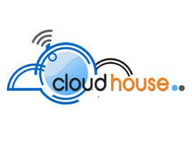 #75 for Logo Design for 'Cloud House' af andrewdigger