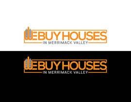 Nro 138 kilpailuun Real Estate Logo käyttäjältä hr755648