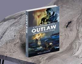 RafiDesignBD tarafından Outlaw Book Cover Rework için no 32