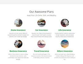#53 for LANDING PAGE by kevinronald610