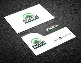 #207 cho design business card for land clearing company bởi Sorol2016