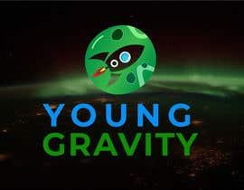 Graphicbuzzz tarafından Logo Design request for company launch 'Young Gravity' için no 97