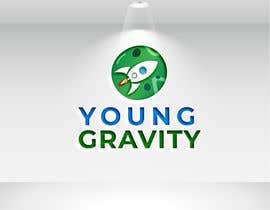 Graphicbuzzz tarafından Logo Design request for company launch 'Young Gravity' için no 104