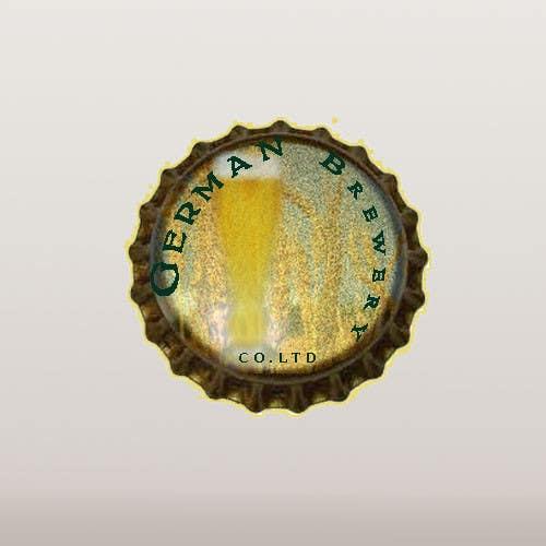 Bài tham dự cuộc thi #                                        18                                      cho                                         Logo for a German Brewery