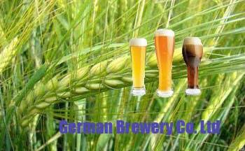 Bài tham dự cuộc thi #                                        14                                      cho                                         Logo for a German Brewery