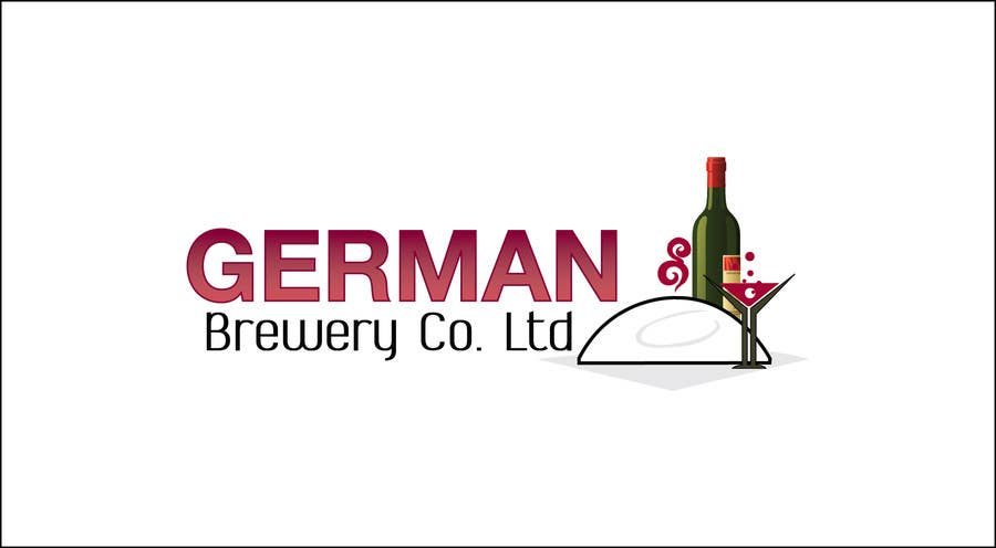 Bài tham dự cuộc thi #                                        23                                      cho                                         Logo for a German Brewery