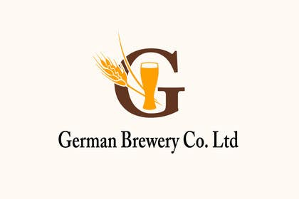 Graphic Design Contest Entry #22 for Logo for a German Brewery