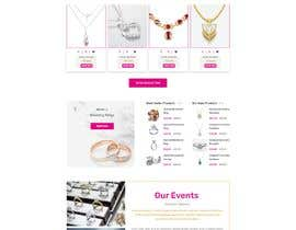 #18 for Build me a retail site by Eleyasali