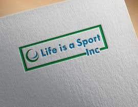 #55 untuk Life is a Sport Inc oleh Artghar