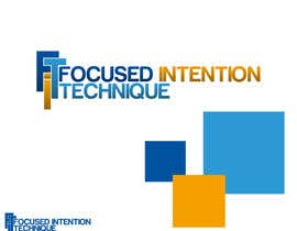 #48 untuk Logo Design for Focused Intention Technique (FIT) oleh DeakGabi