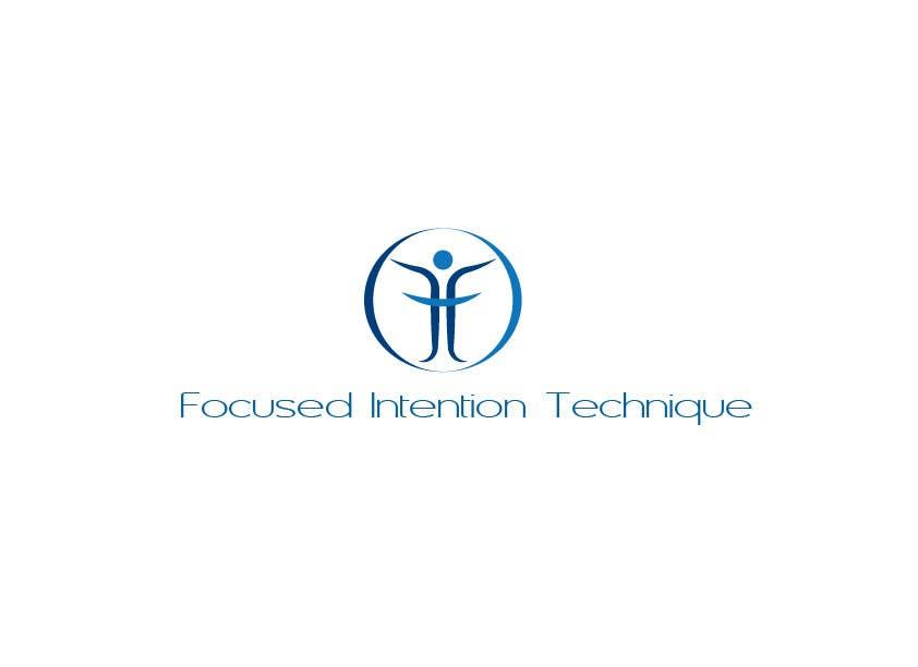 Proposition n°                                        1                                      du concours                                         Logo Design for Focused Intention Technique (FIT)